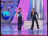 КВН Максимум Томск -Конкурс танцев
