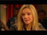 Albrecht Mayer в программе NDR-Talkshow