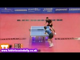 Austrian Open 2010 - Timo Boll vs Apolonia (AMAZING FINAL)