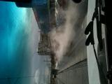 Туман на м.старой деревне