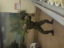Армейский тип тоник=
