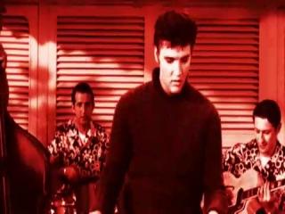 Elvis Presley - Santa Bring My Baby Back