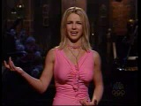 Britney Spears - Saturday Night Live Fake Boobs
