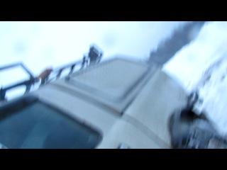 Drive-show Kivennapa 2011 дубль6 :)