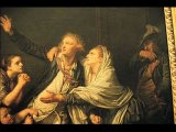 Телеман Георг Филип - Sonata For Recorder and Basso continuo