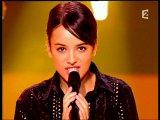Alizee - La Isla Bonita(очень красивая девушка, с ангельским голосом)