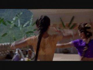Камасутра - история любви индийский танец обольщения