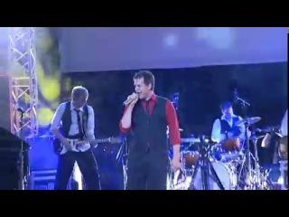 Denver & the Mile High Orchestra на Премии ЕМА -2010