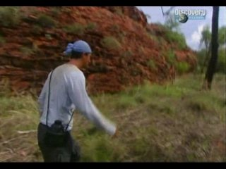 Выжить любой ценой 1 Сезон 13 Серия Кимберли Австралия