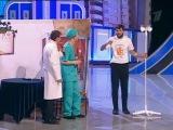 КВН Триод и Диод - Путин в смоленской больнице