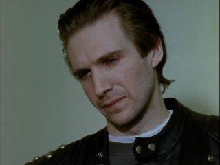 Главный Подозреваемый / Prime Suspect (1991, отрывок с участием Файнса)