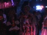 Заза Наполи, Аманей, Lolita Svarovski, Kira Vega Night, Lola Ferrari. (Одесса,клуб Тема,01.04.2011)