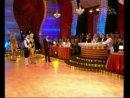 """""""Танцы со звездами-2"""" - результаты после первого танца"""