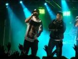 Slim (Centr), Константа (Словетский, Митя) &amp DJ Nik One - Зал Ожидания (Live 2010)