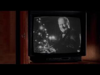 '' Я тебе верю,но мой автомат нет'' - Отрывок из фильма Один Дома 2