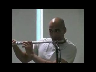 Битбокс+флейта