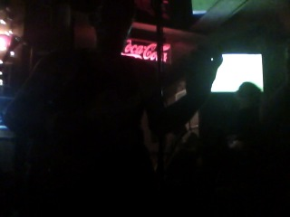 IVAN Блюз - 03 - After Dark (Tito & Tatarantula) (Портер - ст.м.Арсенальная 24/11/2010)