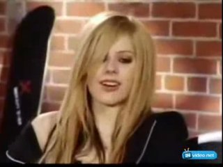♥ avril_lavine___anything_but_ordinary♥