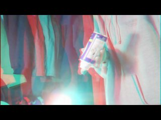 3DВидео для тех у кого есть 3d очки анаглиф красно синий