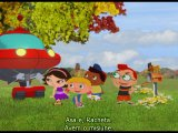 Disney Classic - 054 - Little Einsteins - Our Huge Adventure