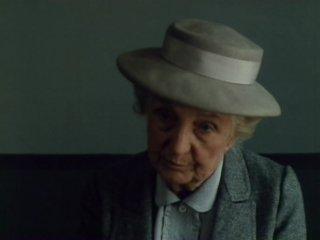 Мисс Марпл Агаты Кристи. Труп в библиотеке