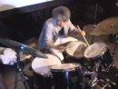 Shoji Hano Drum solo