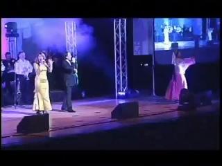 Радж и Наргис Маллаевы - Биё, биё