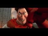 Мегамозок (3D) - Megamind (3D)