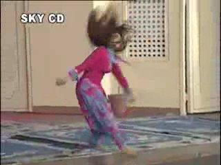 INDIAN SONG PAKISTANI DANCE