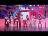 After School - Lets do it + Bang!
