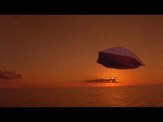 Космический корабль (из кинофильма