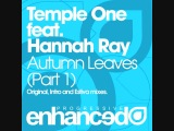 Temple One feat. Hannah Ray - Autumn Leaves (Intro Mix)