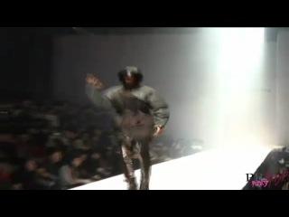 「Pre- Debute」SHINee Minho Models For Ha Sang Baek's