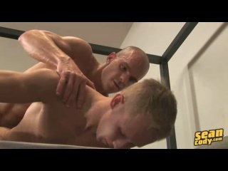 Gay - sean cody brady and william