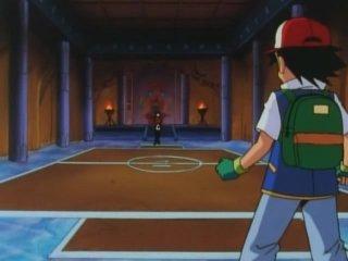 Покемоны сезон 1 серия 22