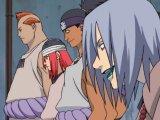 Naruto 108 серія (укр. озв. від Qtv)