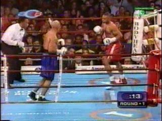 Рой Джонс - Глен Келли / Roy Jones vs Glenn Kelly