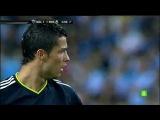 Ла Лига. 7-й тур. Малага 1-4 Реал Мадрид