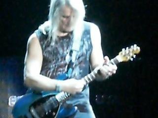 Deep Purple Импровизация Стива Морса - 2