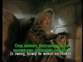 9. Три ворона - Сказочник / Jim Henson's The storyteller (1988, Великобритания)