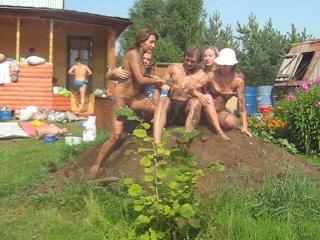вместе мы фруктовый сад или треш 2