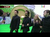 Группа Вельвеt, премия МУЗ-ТВ 2010