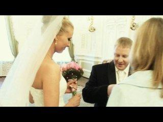 Свадебный клип, созданный самым-самым видеооператором Павлом Сидоровым