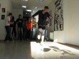 Ryazan Underground Dance of Street (R.U.D.O.S.) в CityCelebrity =) JumpStyle, Shuffle