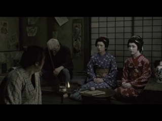 2003 Затойчи / Zatoichi (озвучка)