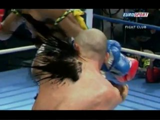 Буакав_Пор_Прамук_Легенда тайского бокса (муай-тай)