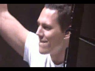 Nenes and Pascal Feliz - Platinum ( Tiesto Tech Mix)