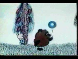 Винни Пух и Пятачок, смешной перевод гоблин - Юмор, смех, приколы, ржака, смешное, прикол, ржачное, прикольное