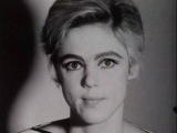 Andy Warhol Screen Test: Edie Sedgwick
