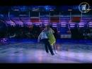 Мария Кожевникова и Алексей Ягудин в шоу Лёд и пламень.Танец на льду. Песни советских композиторов